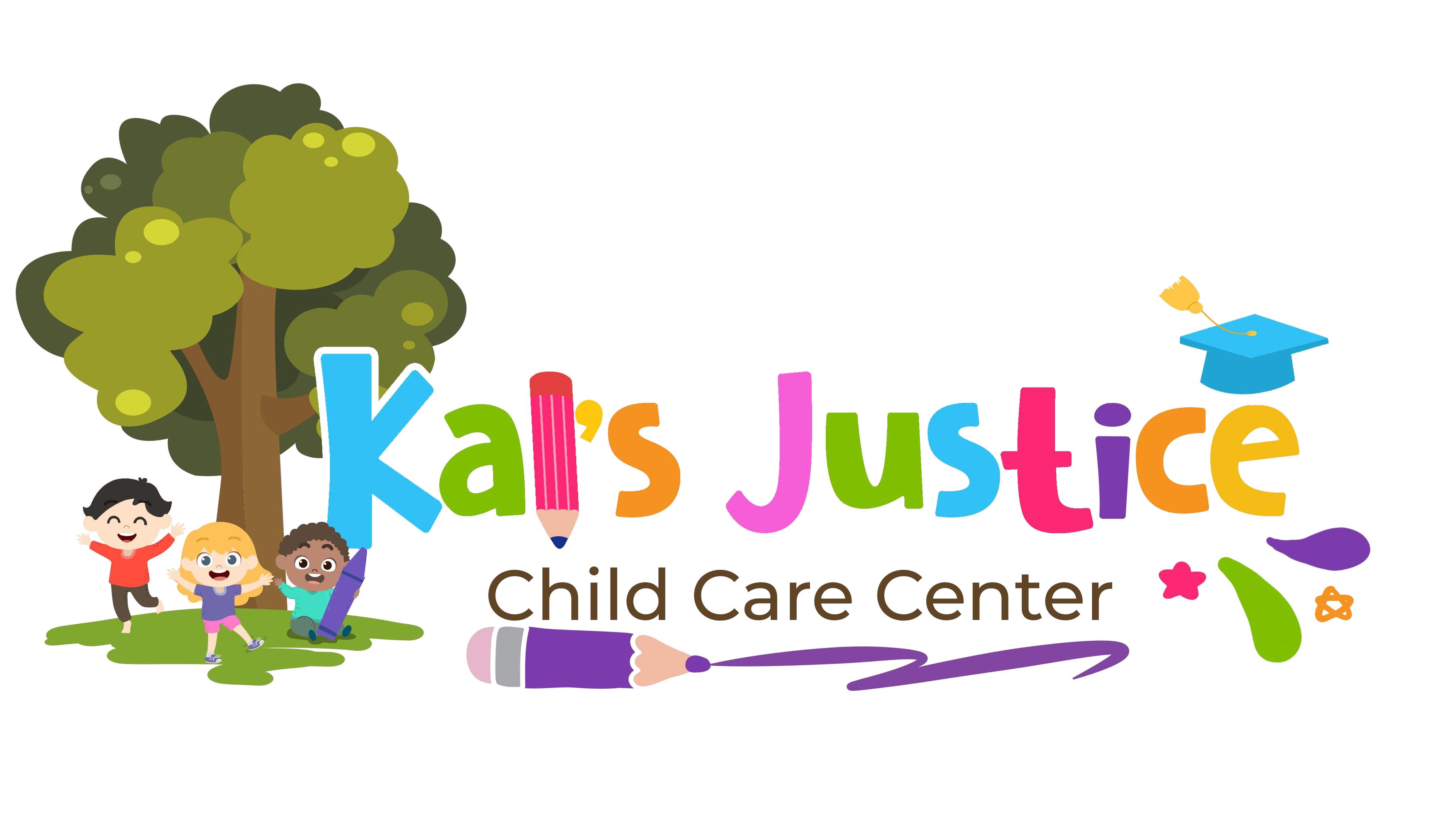 Kai's New Logo